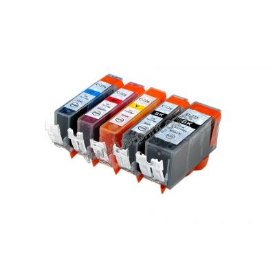 Compatible PGI225 CLI226 Ink Cartridge for Canon MG5120 MG8120 MG8120B...