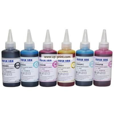 High quality bulk ink refill dye ink for HP/BROTHER/CANON/EPSON printe...