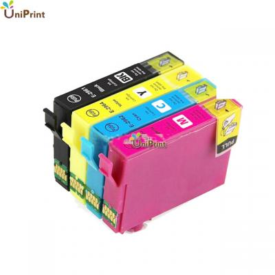 compatible ink cartridge for Epson 29XL 2991 T2992 T2993 T2994 for Eps...