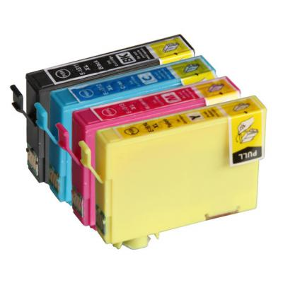 Compatible ink cartridge for Epson Workforce WF-2010W WF-2510WF WF-252...