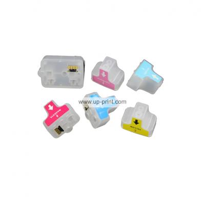 HP 177 Refillable Ink Cartridges for HP177 3310 3110 3210 D7460 C5100 ...