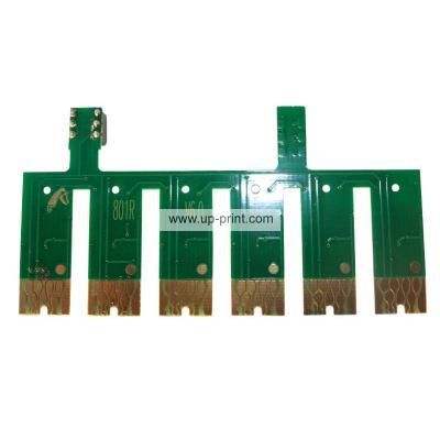 T0801 ARC chip for Epson P50/PX650/PX700/PX800/PX710/PX720/PX810/PX820...